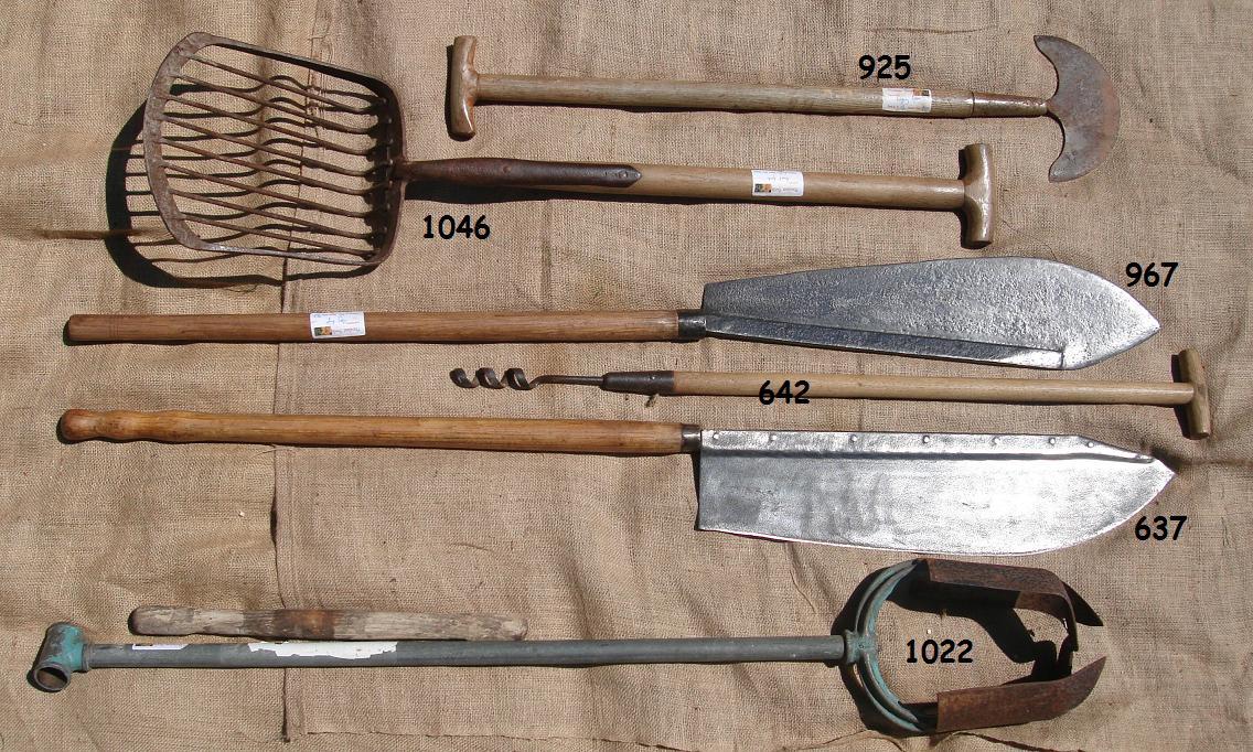 Garden tools 2 for Gardening tools vintage